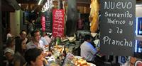 Tapas on an active holiday in Spain - UTracks