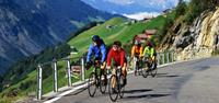 Alpine Passes Cycle