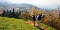 November is a great time to walk in Umbria