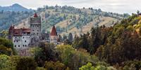 Bran Castle in Romania - UTracks