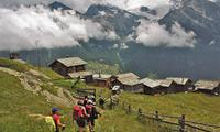 Hiking in the Alps: Chamonix to Zermatt - UTracks Travel