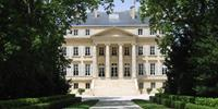Spend the night at Chateaux Margaux in Bordeaux