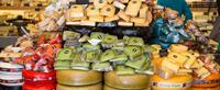 Dutch cheese on Amsterdam to Bruges cycling holiday - UTracks Travel