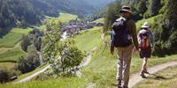 Enjoy the Mont Blanc walking experience - at your own pace
