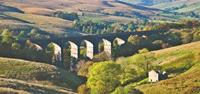 Viaduct on the Dales Way