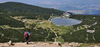 The Rila Mountains and lakes in Bulgaria - UTracks Travel