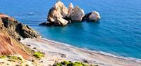 Baths of Aphrodite in Cyprus