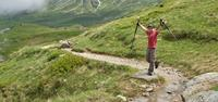 active family holidays - mountain walks - UTracks
