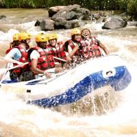 Tana River rafting, Kenya   Kenya Tourism Board
