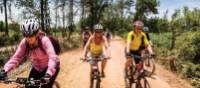 Cycling a backroad through rural Vietnam | Richard I'Anson