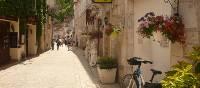 Discover tranquil village lanes in the Dordogne | Geoff Gabites