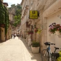 Discover tranquil village lanes in the Dordogne   Geoff Gabites