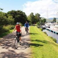 Cycle the Inner Hebrides and the Scottish Highlands on our Scotland Bike & Boat | Scott Kirchner