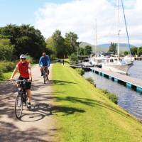 Cycle the Inner Hebrides and the Scottish Highlands on our Scotland Bike & Boat   Scott Kirchner
