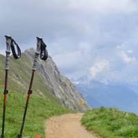 Taking a break around Mont Blanc | Erin Williams