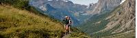 Trekking along the incredible Val Ferret on the Tour du Mont Blanc |  <i>Ryan Graham</i>