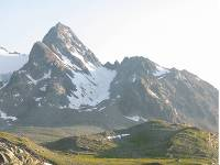 Walking in the Gran Paradiso National Park