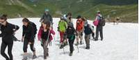 Mont Blanc Circuit Family Walk |  <i>Kate Baker</i>