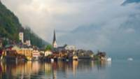 Hallstatt, one of the Salzkammergut regions most picturesque villages |  <i>Liz Light</i>