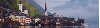 Beautiful views towards Hallstatt |  <i>Liz Light</i>