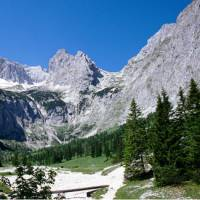 The peaks of the Trans Tyrol | Helmut Wagner