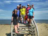 Taking time away from the saddle to explore the Curonian Spit |  <i>Gesine Cheung</i>