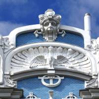 Riga is famous for some of the most unusual and richest Art Nouveau architectural heritage in the world