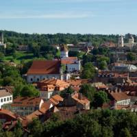 Visit Vilnius, the baroque beauty of the Baltic and a city of immense allure