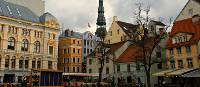 Explore Old Town, the historical and geographic center of Riga