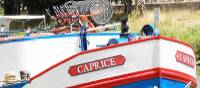 Caprice Barge
