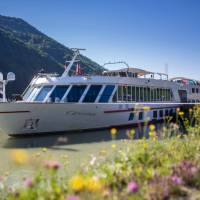 Sail the Danube from Passau to Budapest aboard the MV Carissima