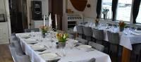 Magnifique II dining area