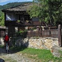 Balkan Mountains Cycle
