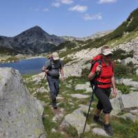 Bulgaria offers fantastic hiking trails for walkers