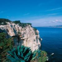 Absorb the stunning panoramic views on the Akamas Peninsula during your walk