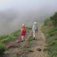 Hiking along the Camino Primitivo, Spain | Andreas Holland