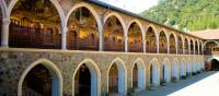 Kykkos Monastery is the oldest on Cyprus | A. Lorenzetto