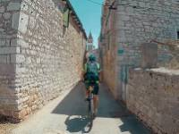 Cycle through sleepy villages in the Dalmatian Islands |  <i>Tim Charody</i>