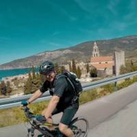 Cycling in the Dalmatian Islands | Tim Charody