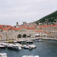 The old harbour of Dubrovnik to explore on our Croatia trips | Natalie Tambolash