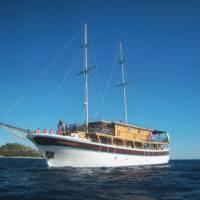 Premium boat San Snova in Croatia
