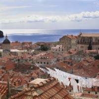 Dubrovnik, Croatia   Maree Brockie