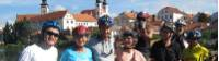 Group shot in Telc |  <i>Rob McFarland</i>