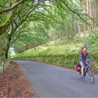 Cycling along the Coast to Coast in England   Andrew Bain