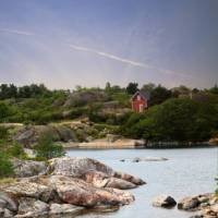 Summer cottage in the Turku archipelago