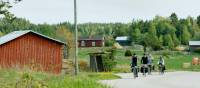 The Turku Archipelago attracts local cyclists to explore it by bike |  <i>Justus Hirvi</i>