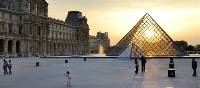 The Louvre in Paris | Maurice Subervie