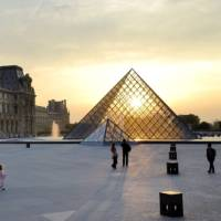 The Louvre in Paris |  <i>Maurice Subervie</i>