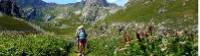 The GR5 trail is a must do experience in France |  <i>Vincent Lamy</i>
