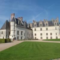 Amboise Chateau   Efti Poulos
